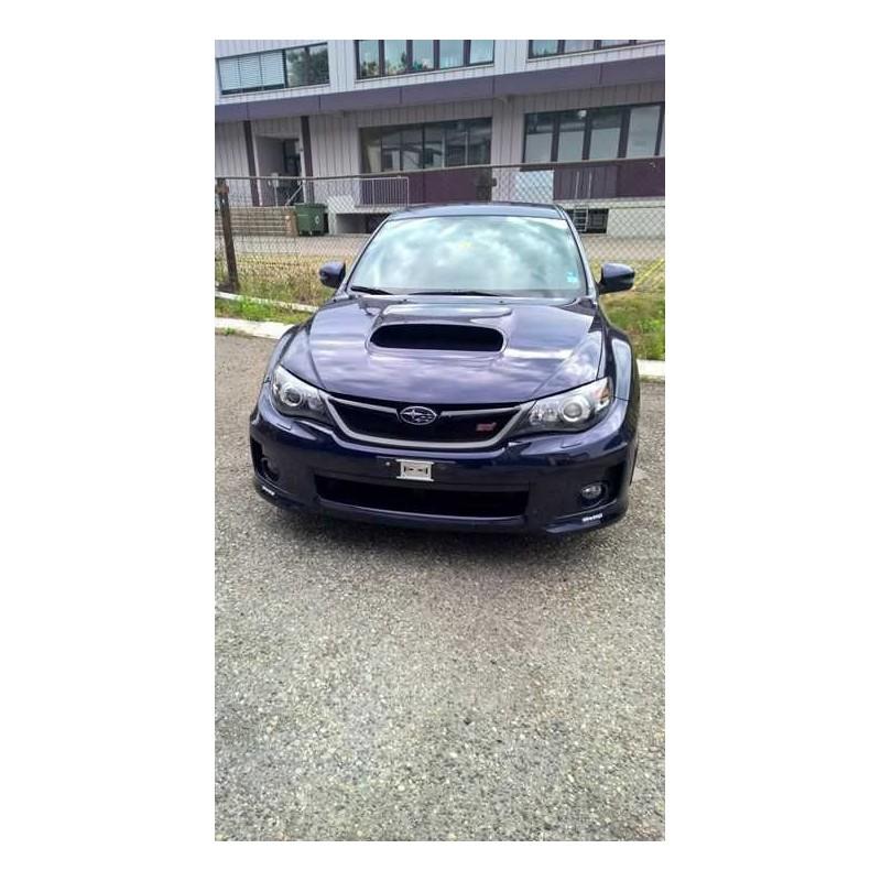 Occasion Subaru VRX STI Sport, 2011, 65'000 km