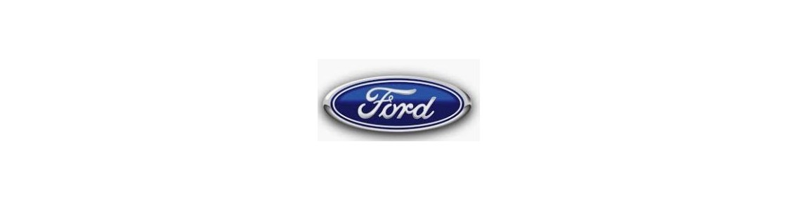 Ford, vehicules Ford