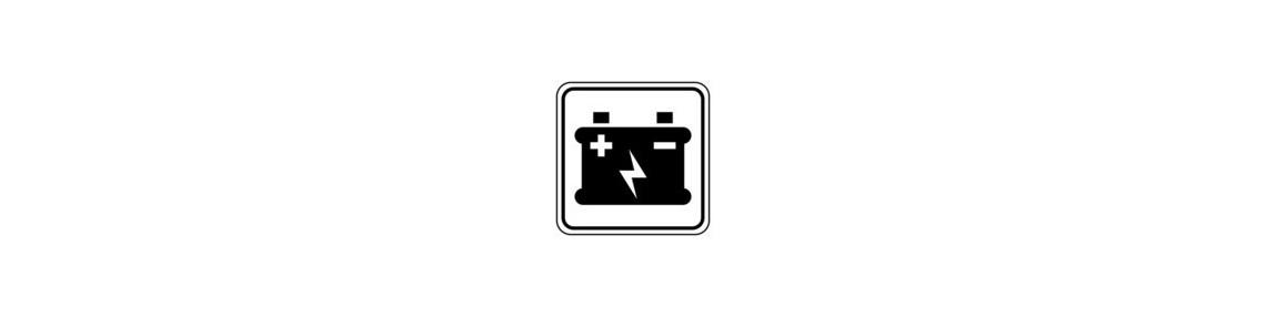 Batterie pour véhicules